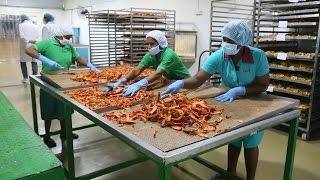 Sri Lanka sweetens quality of its fruits to attract international buyers