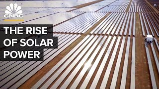 Download The Rise Of Solar Power Video