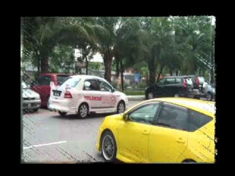 Distinctly increase torque & horsepower! -testified by Ryan (BLM club malaysia)