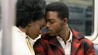 """""""If Beale Street Could Talk"""" review by Justin Chang"""