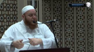 Death and the Hereafter - Part 11 (The Mahdi, Prophet Isa and The Dajjal) By Sheikh Shady Alsuleiman