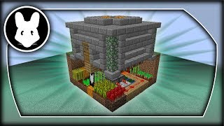 Animania: Trough Automation! Bit-by-Bit for Minecraft 1 11 2