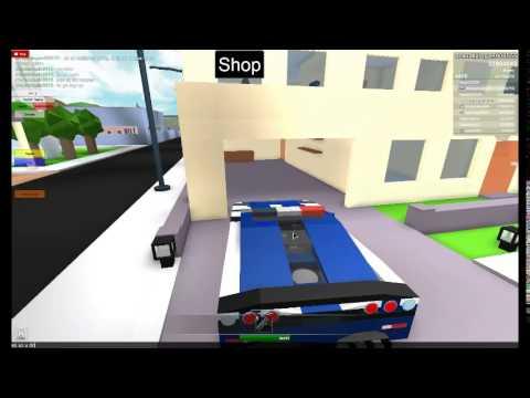 gta roblox garage glitch