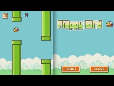 Flappy Bird  No Longer Available, Addicts Spend 100k on eBay for the Game