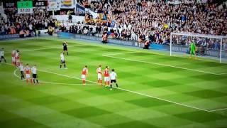 Harry Kane Goal against Arsenal