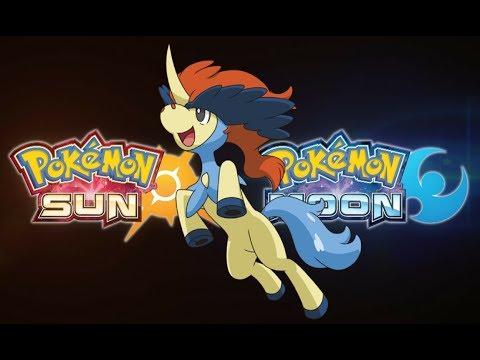 How To Get Keldeo In Pokemon Sun And Moon!!