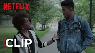 Burning Sands   Clip: Lead Your Brothers   Netflix