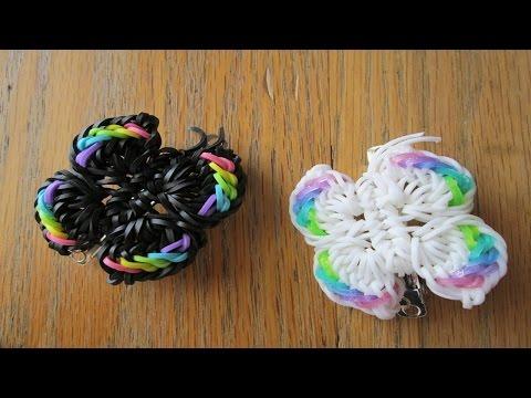 Lovely Butterfly Clip (Original Design)