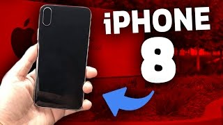 iPhone 8 Leaks Out?