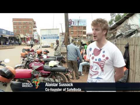 Africa Weekly - 06/26/2015