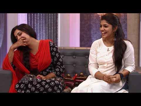 Xxx Mp4 Nakshathrathilakkam Rapid Fire Round Of Anu Sithara Amp Aparna Balamurali 3gp Sex