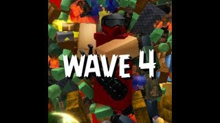 3680cddc How to get Commando wave 4! [ROBLOX Tower Battles] Record?