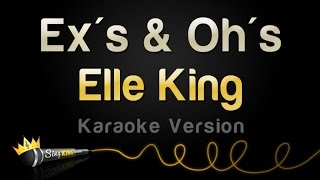 Elle King - Ex