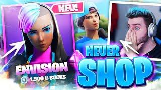 SHOP STREAM 🔥100€ CUSTOM GAMES Turnier🔴Heute NEUE SKINS!🛒LIVE Neuer Fortnite Shop Shop 6.6.20