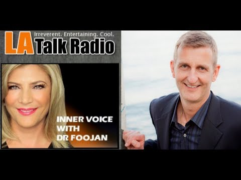 A Solution to your Fear and Anxiety - interview with Dr. Friedmann Schaub by Dr. Foojan Zeine