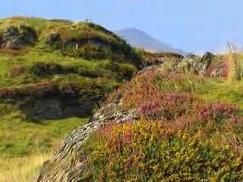 A Walk in Snowdonia