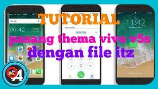 FULL TUTORIAL : HOW TO USE VIVO THEME EDITOR IN HINDI || ft