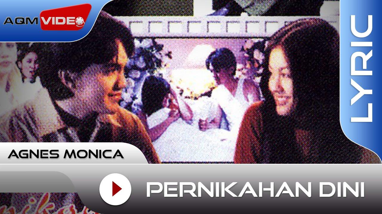 Download Agnes Monica - Pernikahan Dini MP3 Gratis