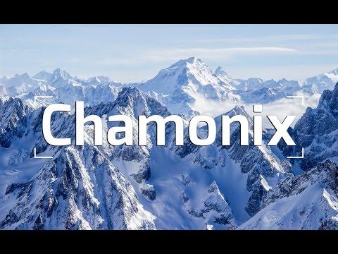 CHAMONIX - EXTREME SNOW SPORTS ON MT BLANC