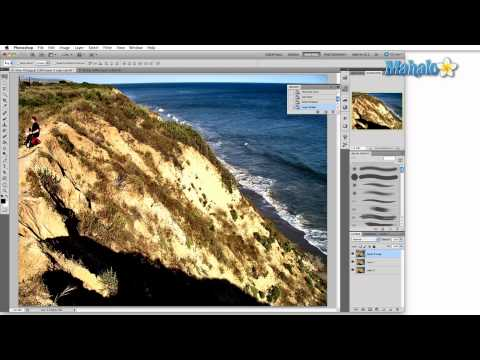 Learn Adobe Photoshop - Image Mode: Lab