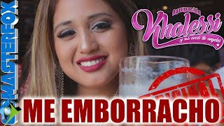 Download KHALESSI y sus Voces de Angeles - Me emborracho @ Clip Oficial by Masterfox Video