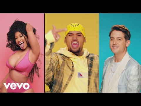 Xxx Mp4 Chris Brown Wobble Up Official Video Ft Nicki Minaj G Eazy 3gp Sex