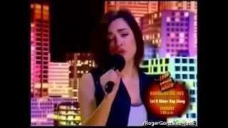 Violetta -  Angie y Jade Canta VEO VEO