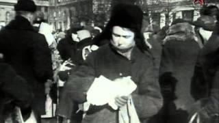 872 дня Ленинграда. 03. В голодной петле