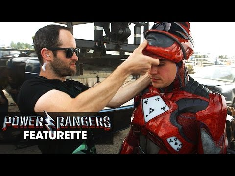 """Power Rangers (2017 Movie) Official Featurette – """"Bigger and Better"""""""