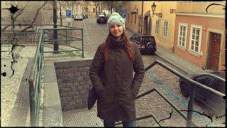 Моя каждодневная жизнь. Прага. Влог 92 | Olinka
