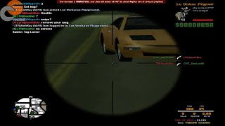 GTA San Andreas how to change sniper crosshair | Video Jinni
