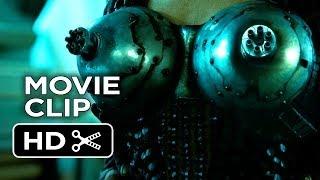 Machete Kills Movie CLIP - Double D's (2013) - Alexa Vega, Sofía Vergara Movie HD