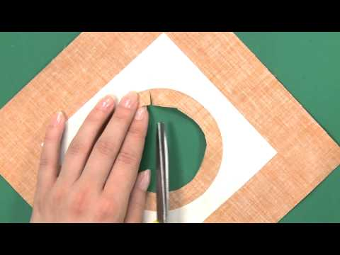 Sew Easy Lesson: Reverse Appliqué