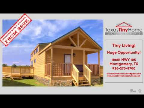 Cottages for Sale in Texas