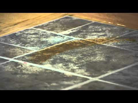 How to Remove Rust From Linoleum Tiles : Let's Talk Flooring