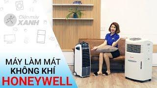Máy làm mát không khí Mỹ Honeywell ES800 và CL20AE • Điện máy XANH