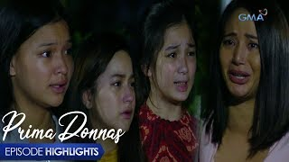 Prima Donnas: Lillian and the three Donnas' emotional reunion | Episode 65 (with English subtitles)
