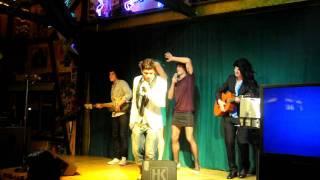 Playback Show - Favac 2011