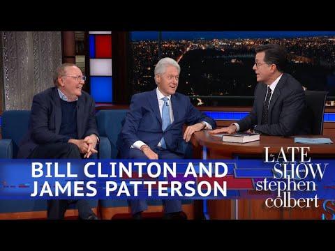 Bill Clinton Wants Trump To Succeed With North Korea