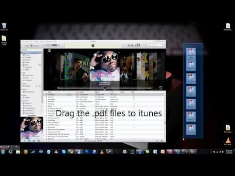 [HD] How to install Harry Potter Books 1-7 in iPhone/iPod/iPad using iBooks for free