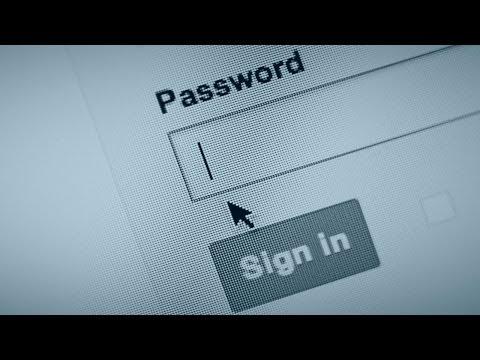 Secure Passwords: Top Five Tips