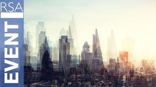 Cities 3.0   Alex Stephany   RSA Replay
