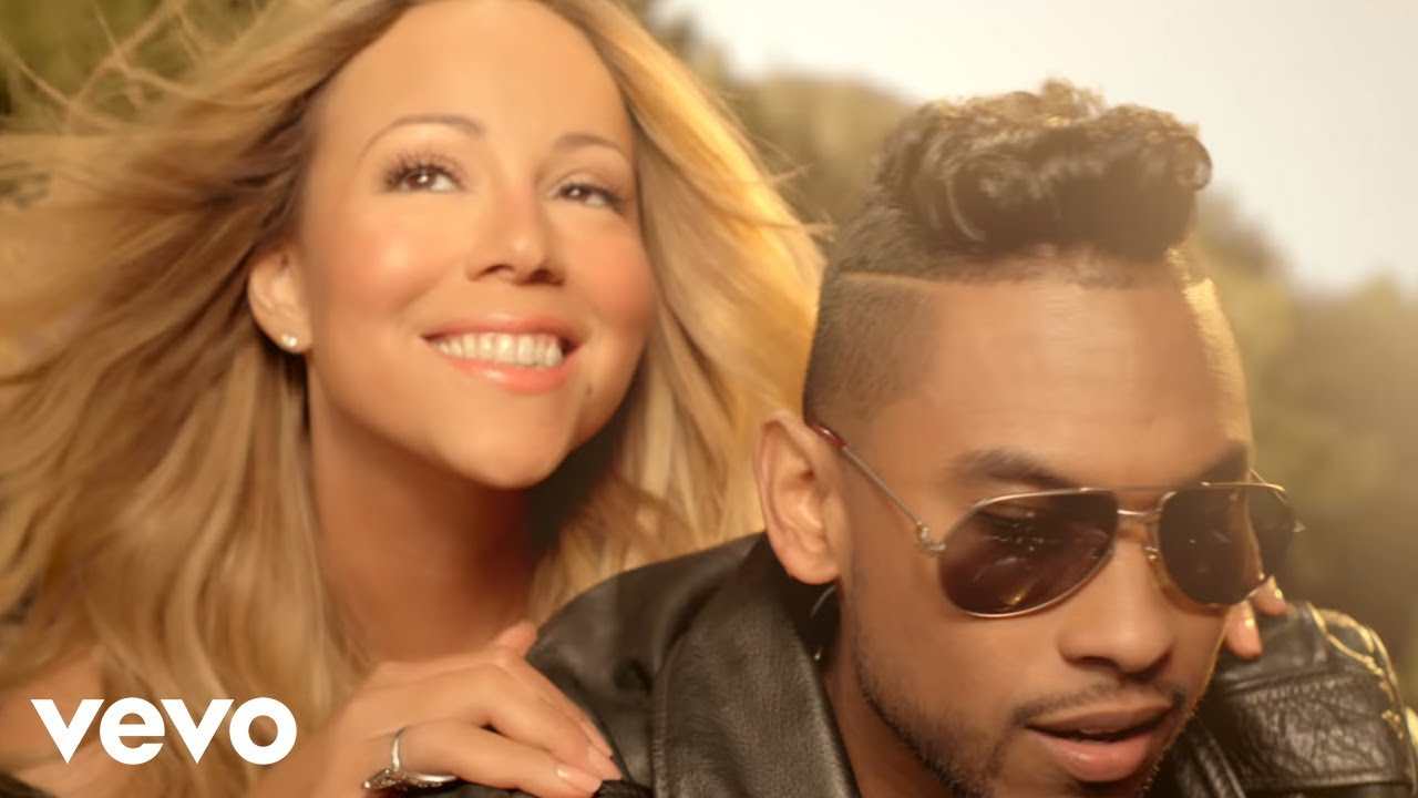 Mariah Carey - #Beautiful (feat. Miguel)