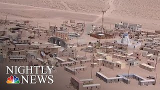 Download U.S. Military Using 'Role Players' For Military Training Exercises | NBC Nightly News Video
