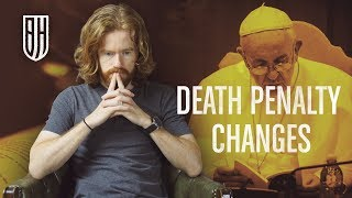 Should Pope Francis Change the Catechism on the Death Penalty?