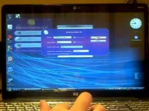 Password Reset Disk - How To Unlock Windows Account