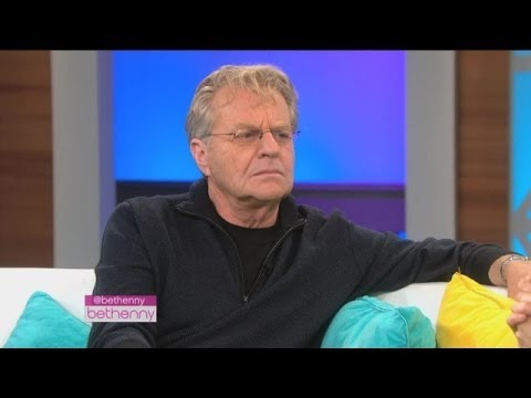Jerry Springer Remembers His Most Outrageous Show