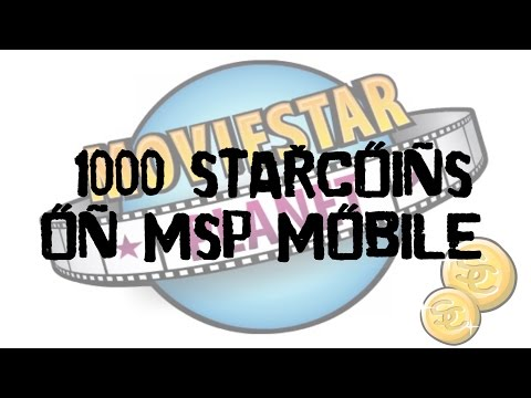 How to get 1000 Starcoins everyday on MSP Mobile