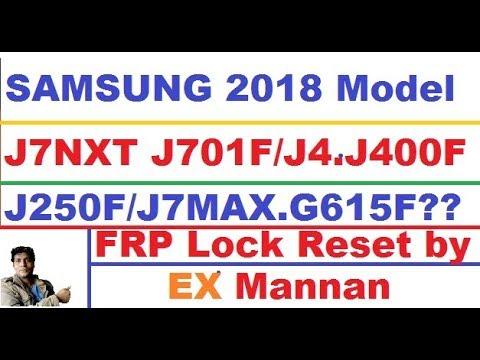 Download Samsung 2018|j4 j400f/j2 j250f/J7 nxt j701f/J7max g615f/j7