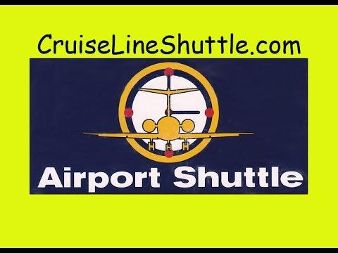 Cruise Line Shuttle